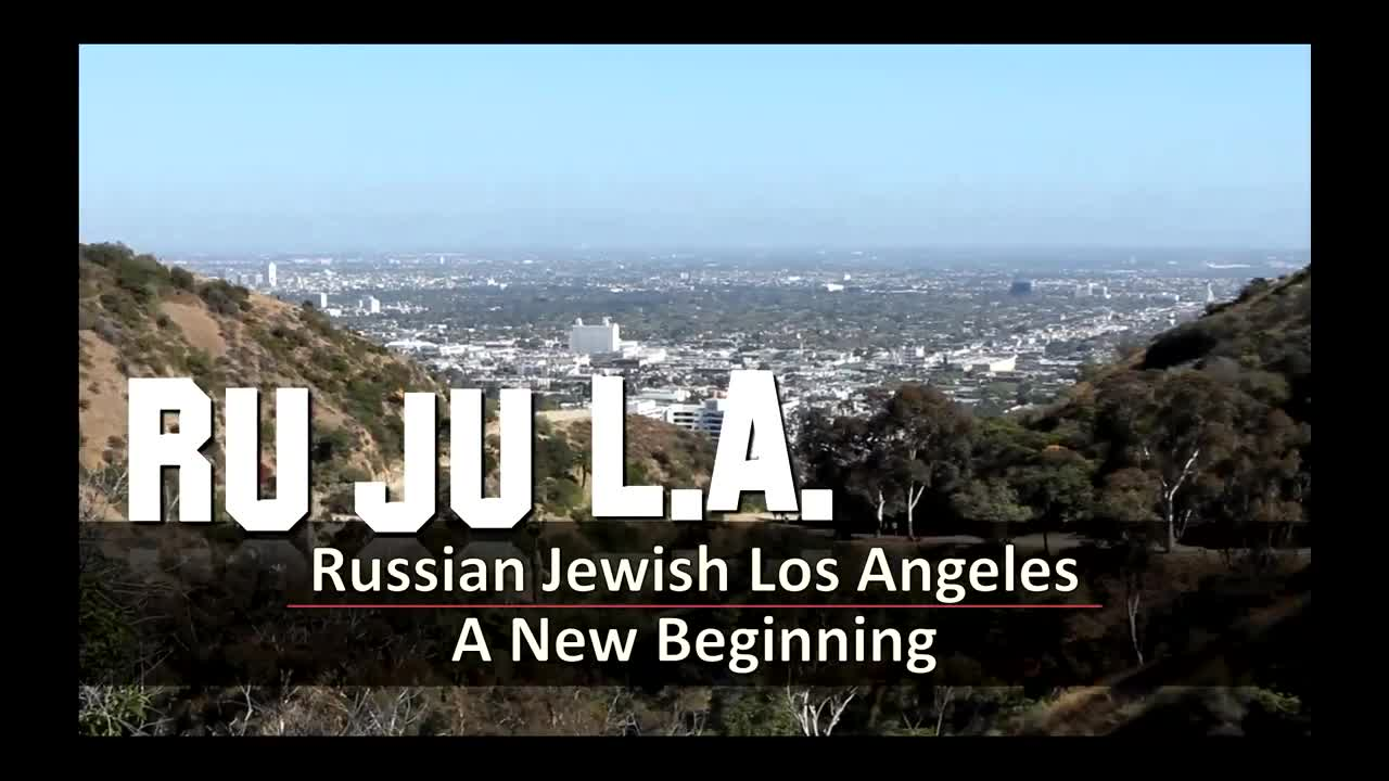 Ru-Ju-LA micro-documentary video preview