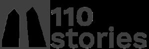 110stories logo