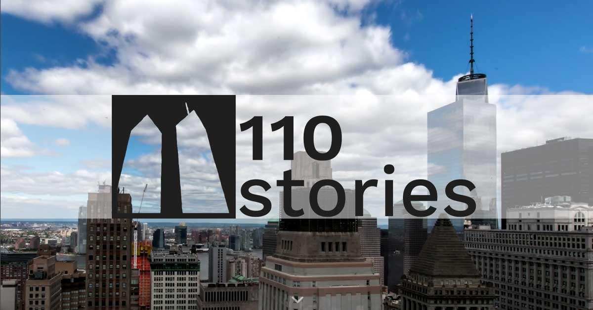 110stories site home - Speed of Like